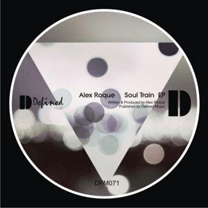 Soul Train EP