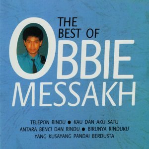 The Best of Obbie Messakh, Vol. 1