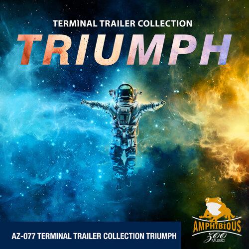 Triumph: Terminal Trailer Collection