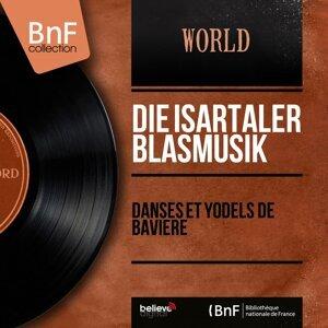 Danses et yodels de Bavière - Mono Version