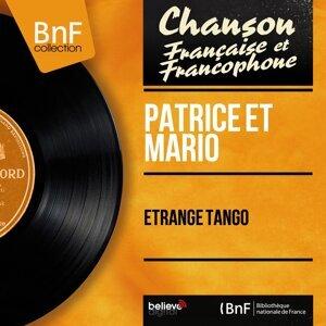 Étrange tango - Mono version