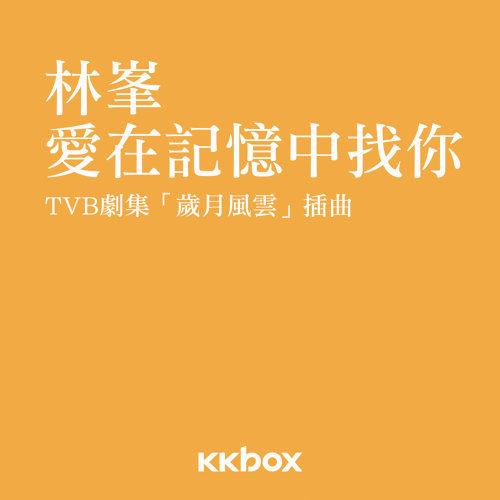 愛在記憶中找你 - TVB劇集<歲月風雲>插曲