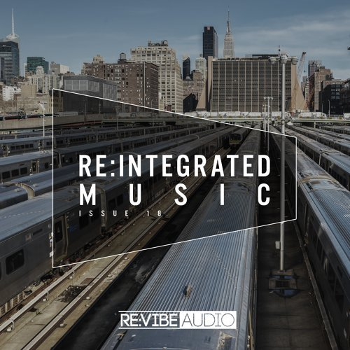 Re:Integrated Music Issue 18