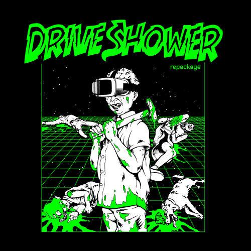 Drive Shower - Repackage Version