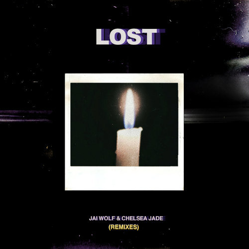 Lost (feat. Chelsea Jade) [MYRNE Remix]