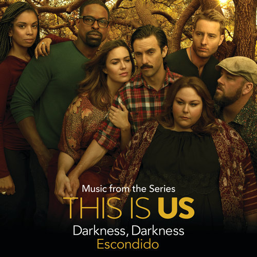"""Darkness, Darkness - Music From The Series """"This Is Us"""""""