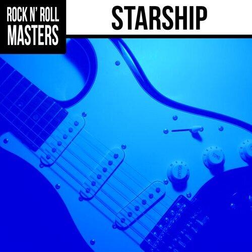 Rock n'  Roll Masters: Starship