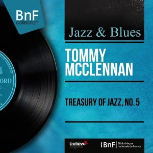 Treasury of Jazz, No. 5 - Mono Version