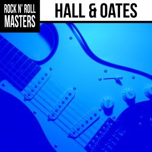 Rock n'  Roll Masters: Hall & Oates