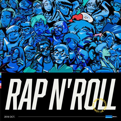 RAP N' ROLL