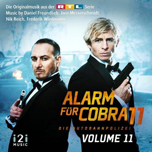 Alarm für Cobra 11, Vol. 11