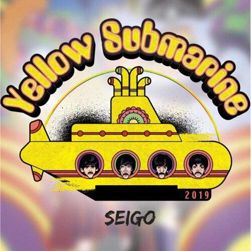 Yellow Submarine 2019