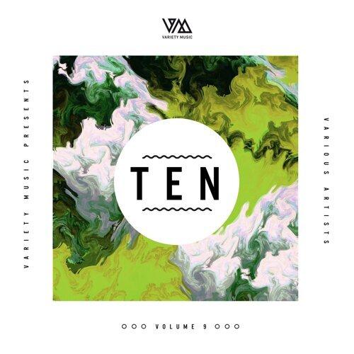 Variety Music Pres. Ten, Vol. 9