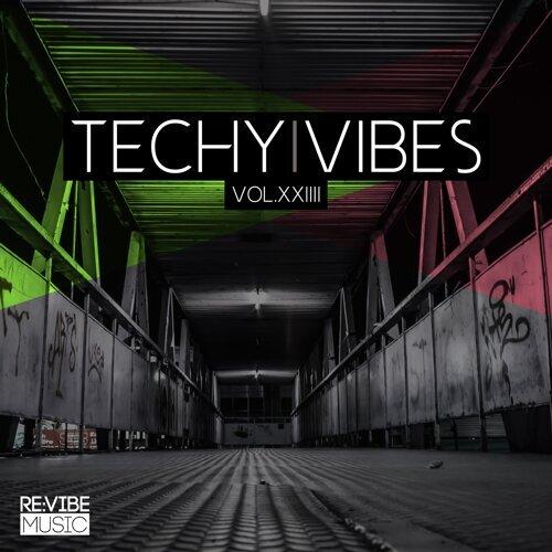 Techy Vibes, Vol. 24