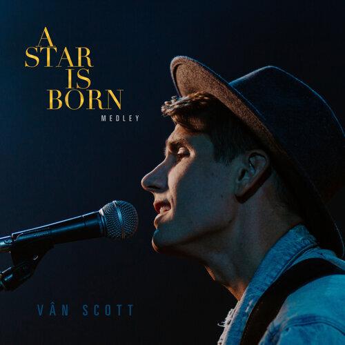 A Star Is Born Medley