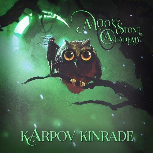 Moonstone Academy (Original Soundtrack)