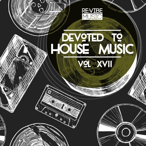 Devoted to House Music, Vol. 17