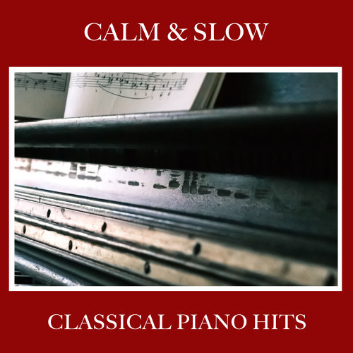 Piano Pacifico, Piano Prayer, Piano Dreams - #18 Calm & Slow
