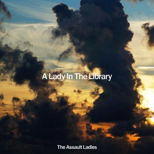 A Lady in the Library