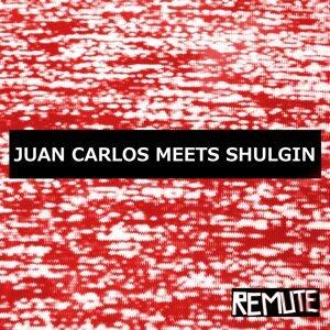 Juan Carlos Meets Shulgin