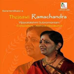 Thejaswi Ramachandra