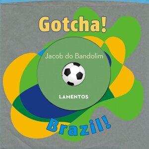 Lamentos - Brazil!