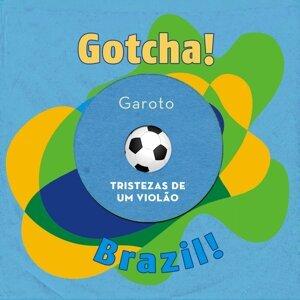 Tristezas de Um Violão - Brazil!