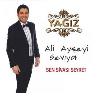 Ali Ayşeyi Seviyor - Sen Sivası Seyret