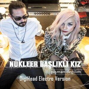 Pişman Değilim - DigiHead Electro Version