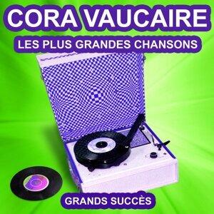 Cora Vaucaire chante ses grands succès - Les plus grandes chansons de l'époque