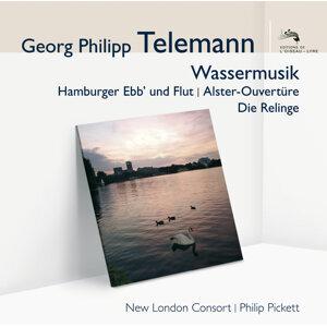 Telemann: Wassermusik
