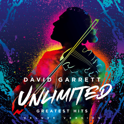 Unlimited - Greatest Hits - Deluxe Version