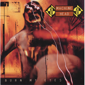 Burn My Eyes - Explicit Version