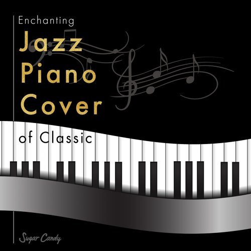 Enchanting Jazz Piano Cover of Classic