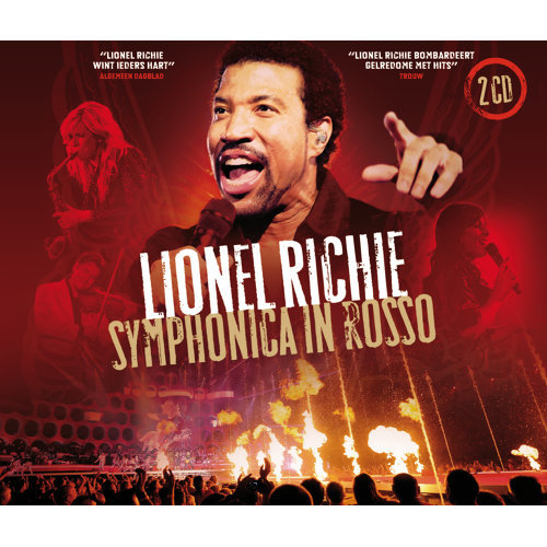 Symphonica In Rosso 2008 - 2 CD