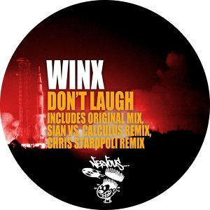 Don't Laugh - 2014 Remixes