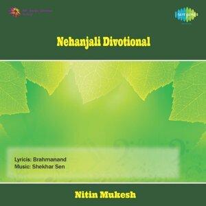 Nitin Mukesh - Nehanjali