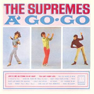 Supremes A Go Go