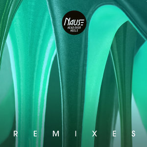 Head Over Heels - Remixes