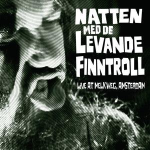 Natten Med De Levande Finntroll - Live
