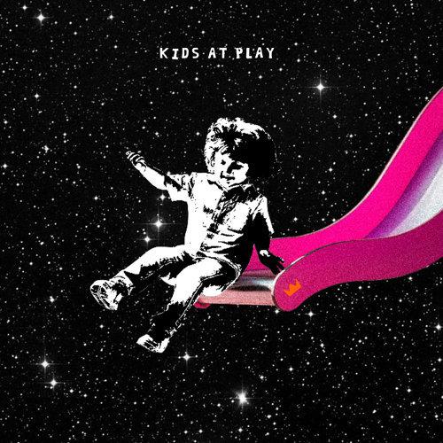 Kids At Play- EP