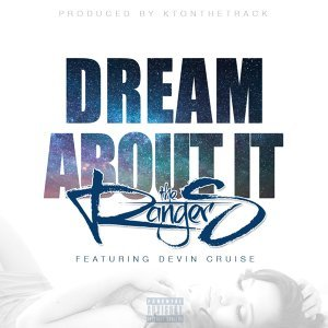 Dream About It (feat. Devin Cruise)