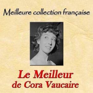Meilleure collection française: Le meilleur de Cora Vaucaire