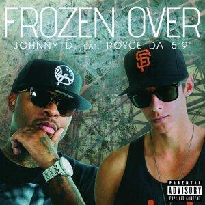 """Frozen Over (feat. Royce da 5'9"""")"""
