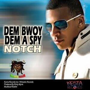 Dem Bwoy Dem a Spy