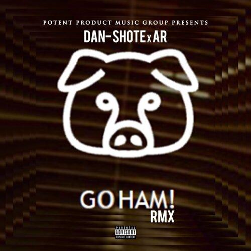 Go Ham - Remix