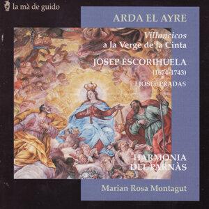 Escorihuela / Pradas: Arda El Ayre