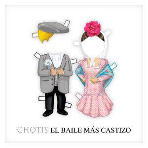 Chotis el Baile Más Castizo