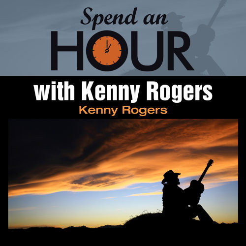 Spend an Hour with Kenny Rogers