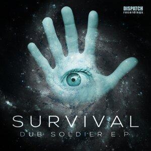 The Dub Soldier EP - Bonus Track Version